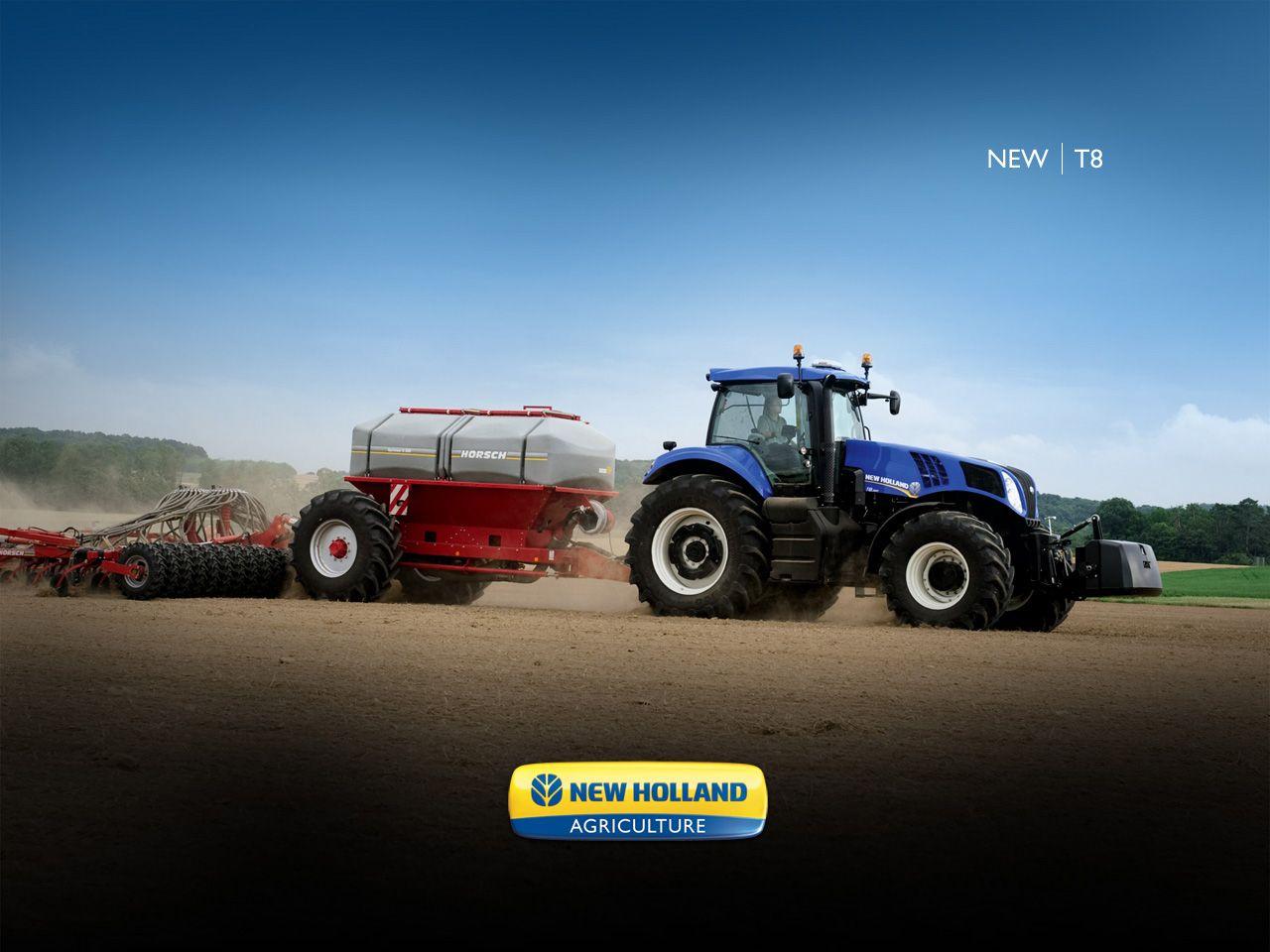 Download Wallpaper 1280x960 Tractor, Field, Arable land .